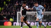 Bungkam Atletico 1-0, Juventus Lolos sebagai Juara Grup