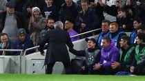 Momen Ball Boy Bantu Kemenangan Tottenham Atas Olympiakos
