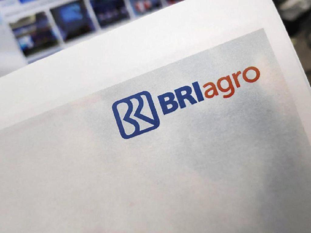 BRI Agro Raih Top Smart Operation In Banking Industry 2020