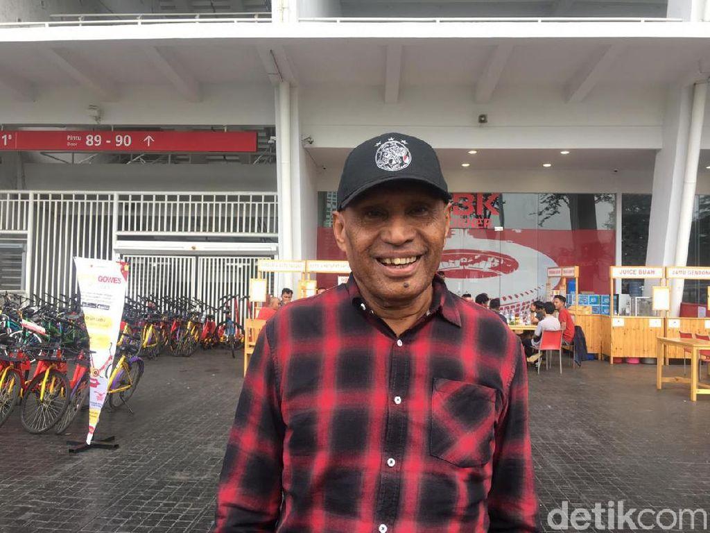 Persipura Masih Terkendala Sponsor Jelang Drawing Piala AFC 2021