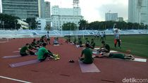 Timnas U-22 Tak Sengaja Makan Babi di SEA Games