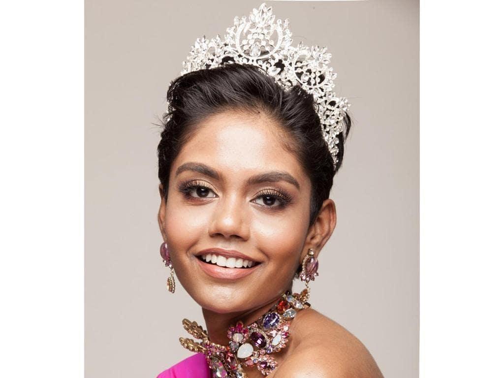 Kostum Nasional Miss Universe Singapore Dikritik Tak Cerminkan Budaya Khas