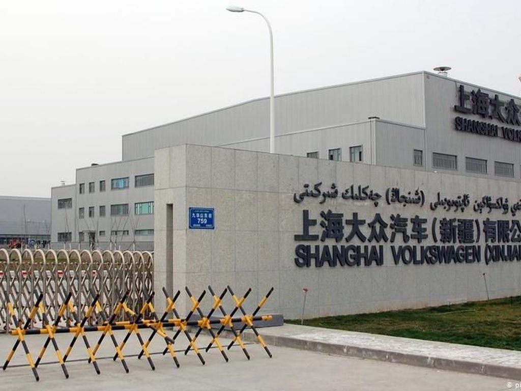 Soal Uighur, PPP Sarankan China Tiru Konsep Otonomi Daerah RI
