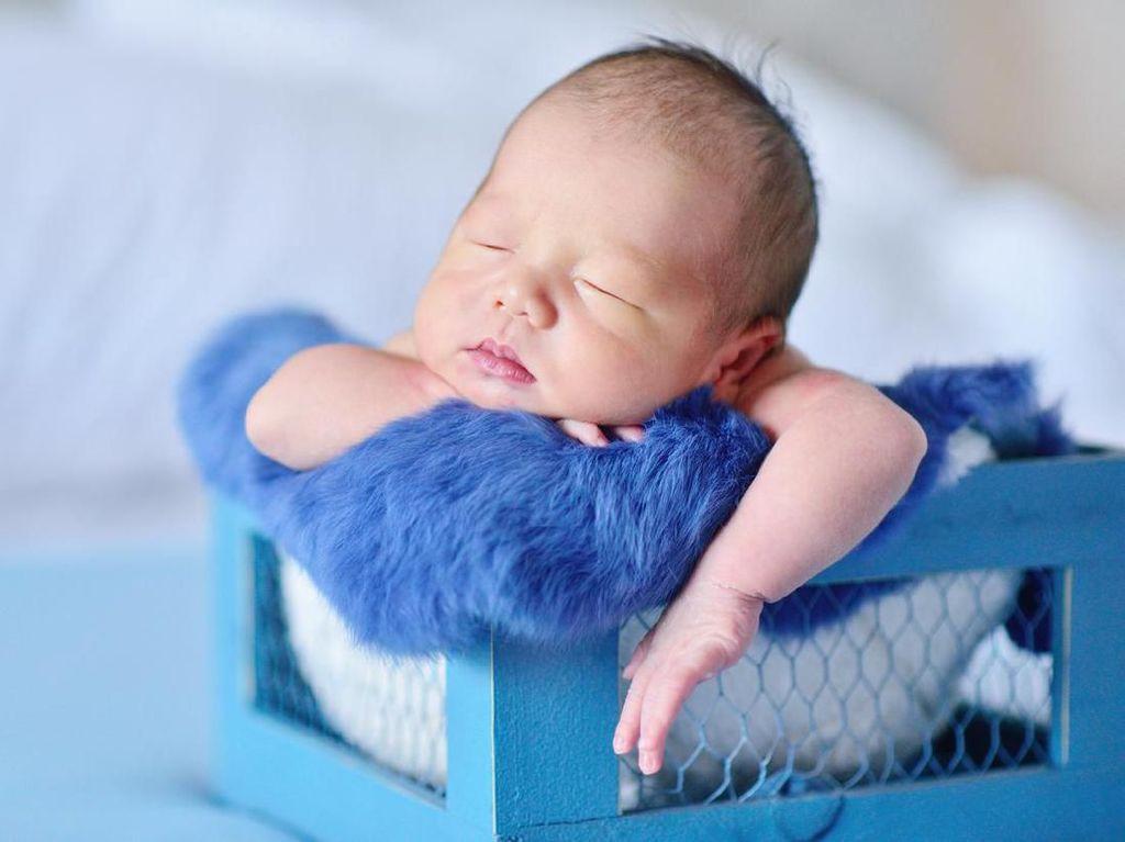 Gara-gara Pandemi COVID-19, Angka Kelahiran Bayi di Korsel Terendah di Dunia