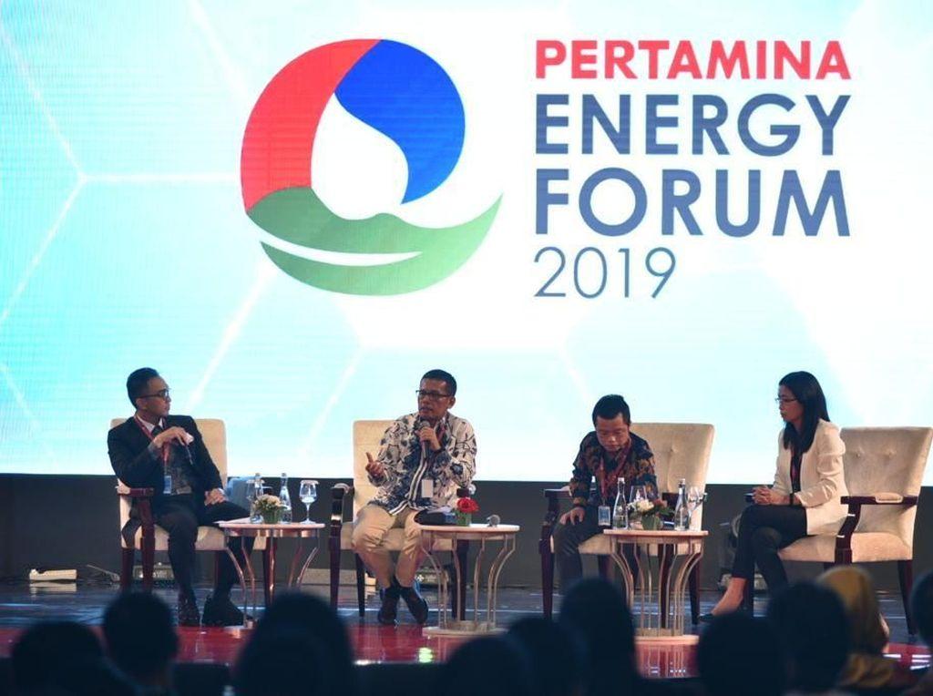 Pertamina Yakin Subtitusi BBM ke Biofuel Bisa Perbaiki Neraca Dagang