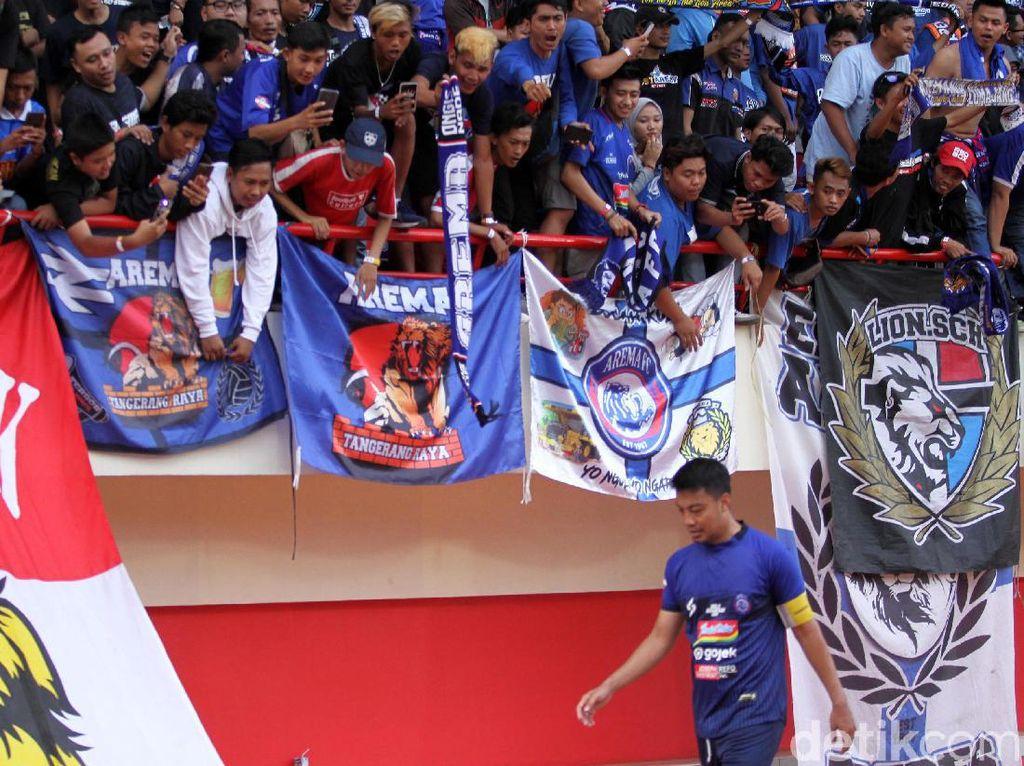 Jadwal Liga 1 Hari Ini: Arema FC Vs Kalteng Putra