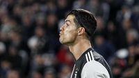 Tahun Lalu, Ibu dan Kakak-Kakak Ronaldo Juga Ngomel soal Ballon dOr