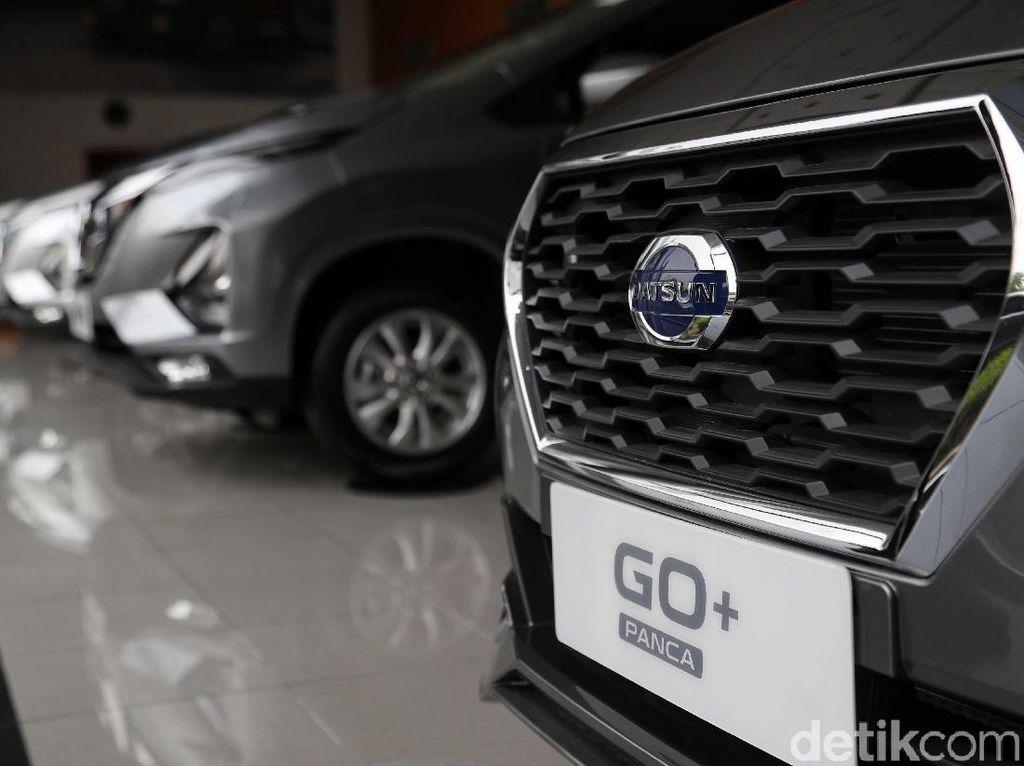 Tak Cuma di Indonesia, Datsun Juga Menyerah di Rusia