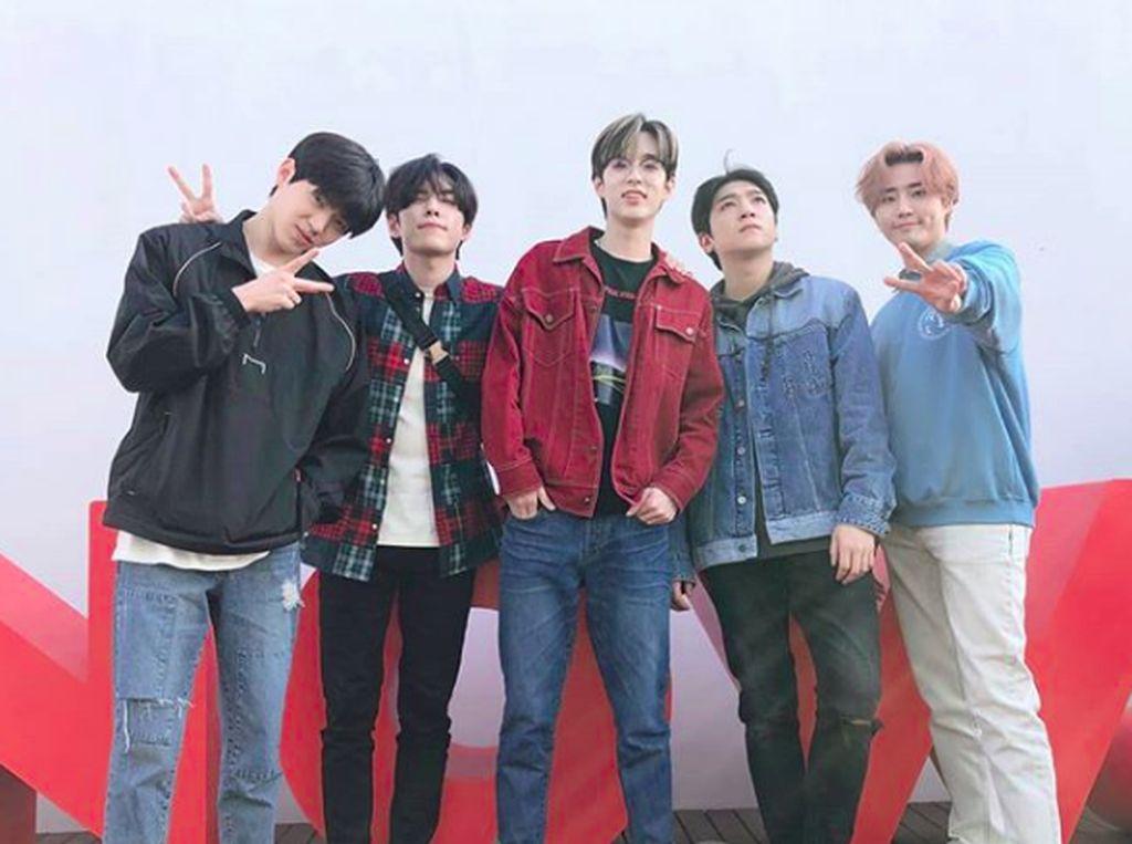 Selain IUxSuga, 5 Lagu K-Pop Ini Juga Populer di Chart Musik