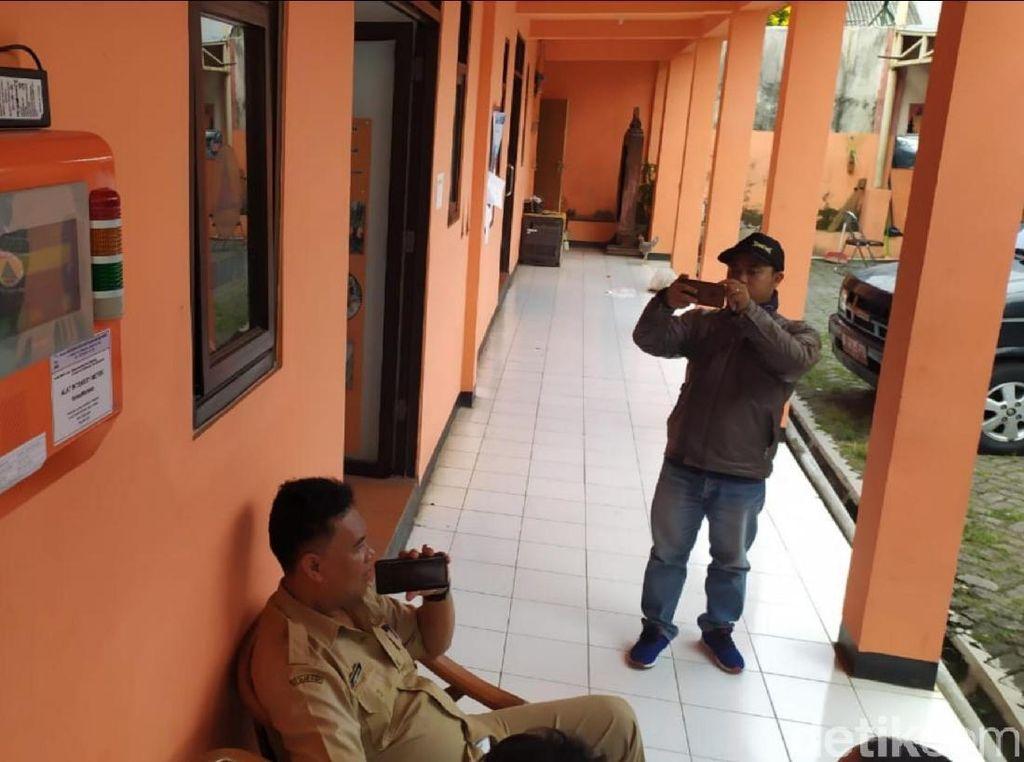 Rawan Bencana, 16 Titik di Cianjur Dipasang Alat Deteksi Gempa