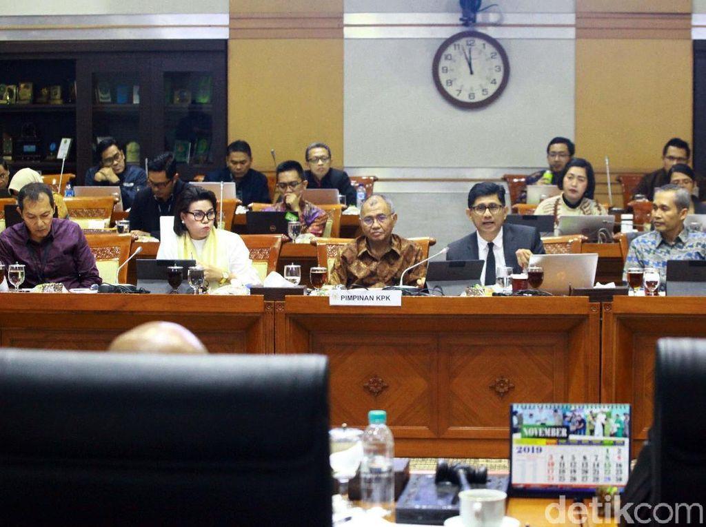 Anggota DPR Sebut Penetapan Tersangka RJ Lino Tak Masuk Akal, Ini Kata KPK