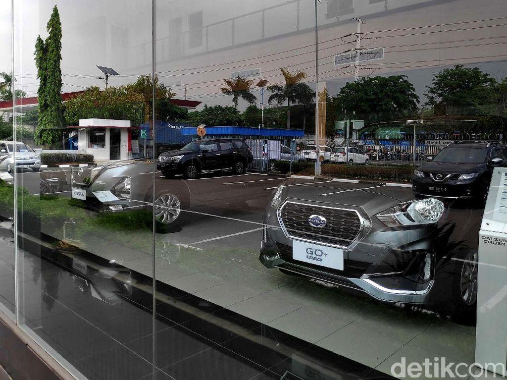 Diisukan Setop Produksi, Datsun Masih Terdaftar di Gaikindo