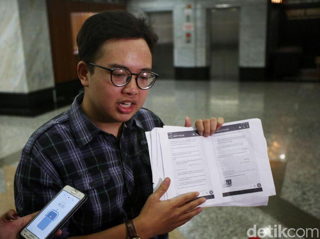 Uji Materi UU KPK Baru Tidak Diterima, Mahasiswa Salahkan Jadwal Sidang MK