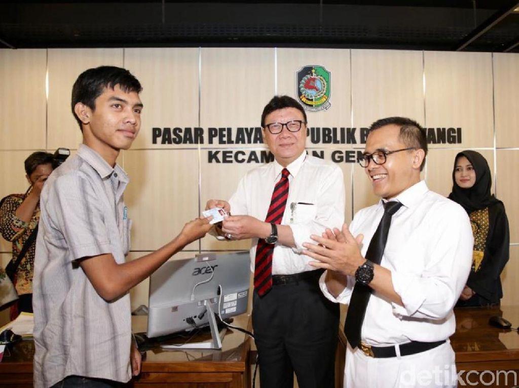 Banyuwangi Raih Poin Tertinggi Indeks Inovasi Daerah dari 514 Kabupaten/Kota