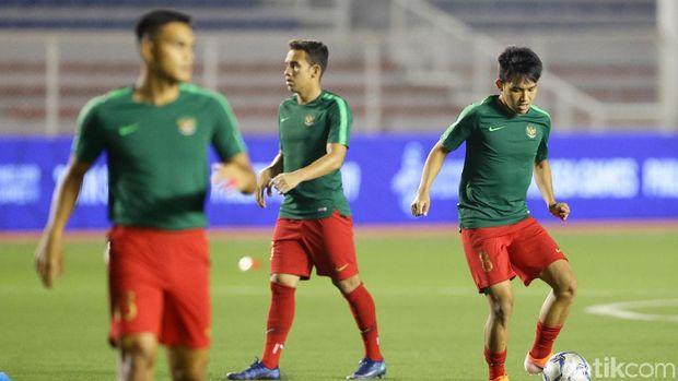 Indonesia akan berhadapan dengan Vietnam pada laga ketiga yang akan dilangsungkan Minggu