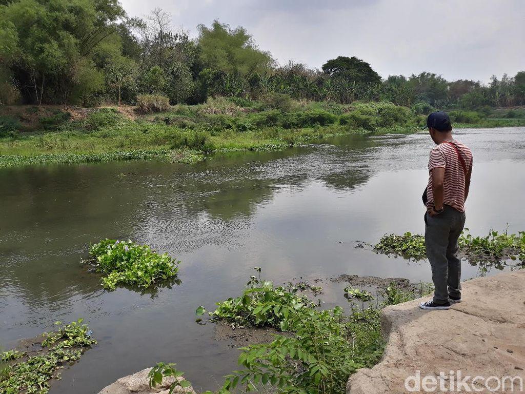 Pencemaran Air Bengawan, PDAM Solo Matikan Instalasi di Malam Hari