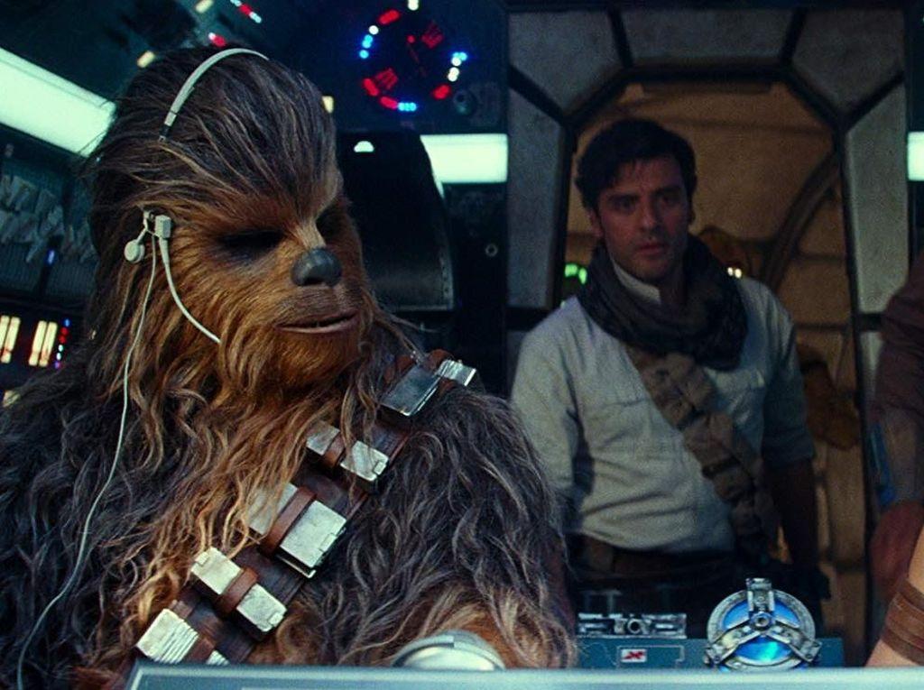 Naskah Star Wars Sempat Dijual Online Seharga Rp 1,1 Juta