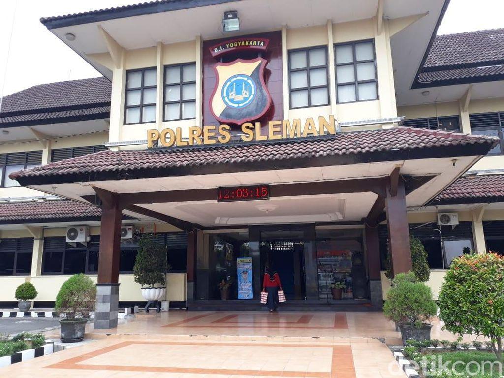 PSK Online Tewas Bersimbah Darah di Hotel Sleman Diduga Dibunuh Tamu