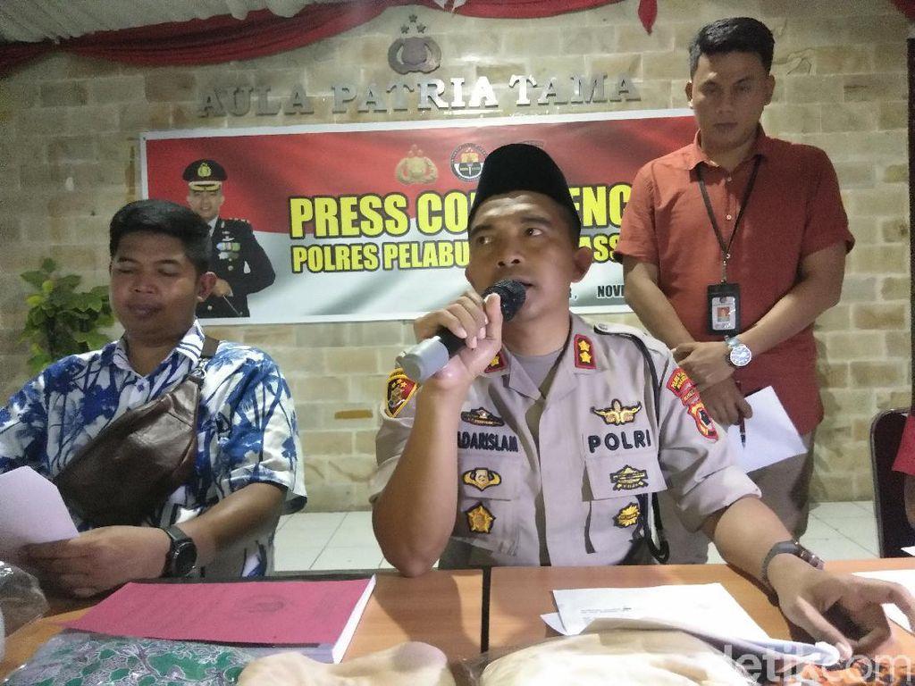 Mirip Abu Tours, Polisi Tangkap Bos Biro Haji Tipu Jemaah Ratusan Juta