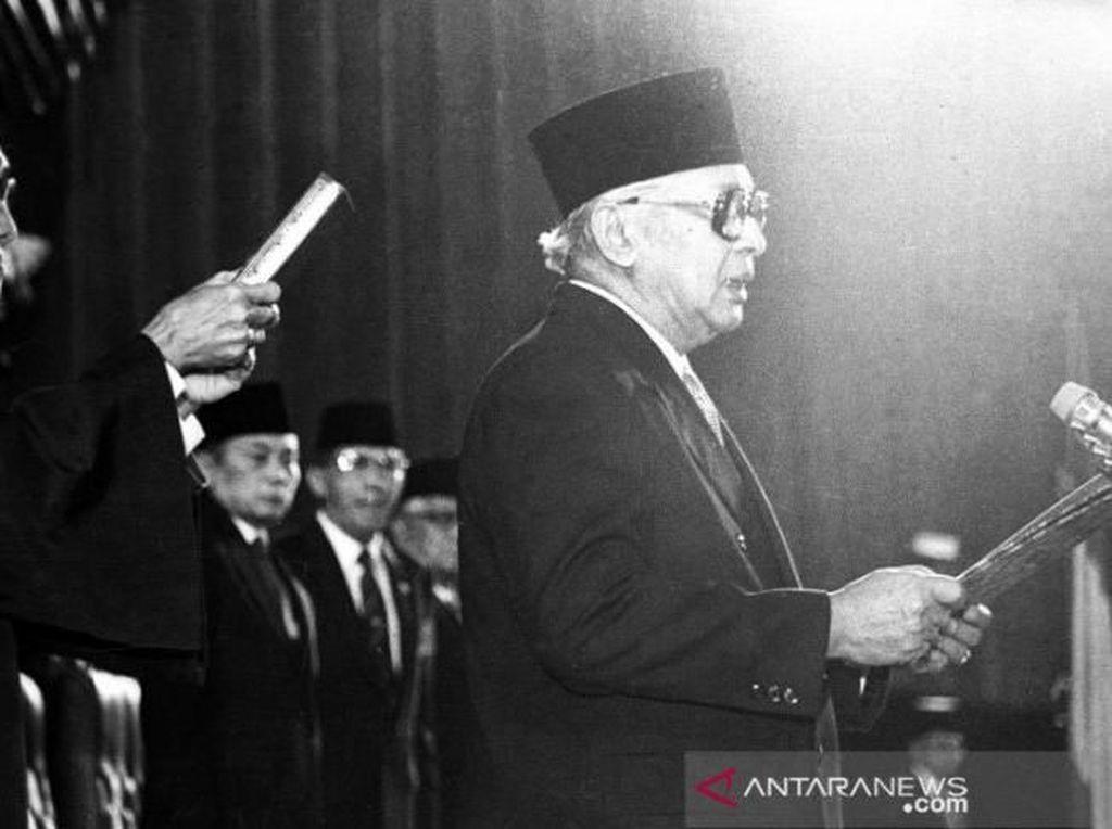 Pro-Kontra Presiden Dipilih MPR, Era Orba Datang Lagi?