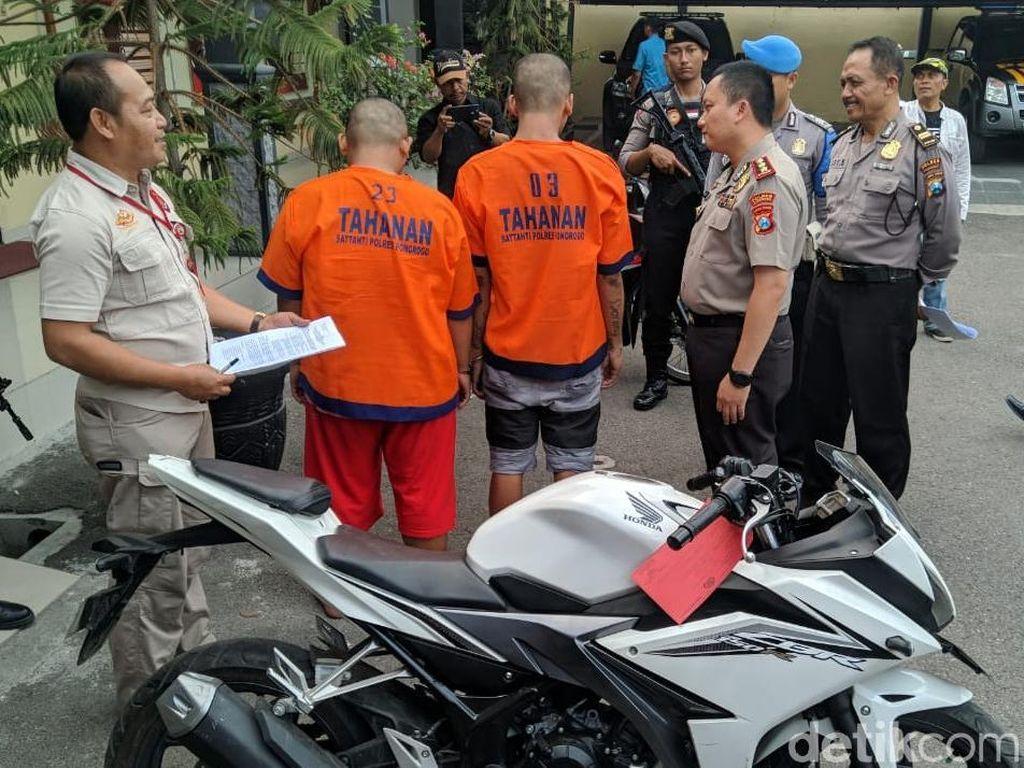Pakai Akun Perempuan, Pria Ini Berhasil Bawa Kabur Motor Korbannya