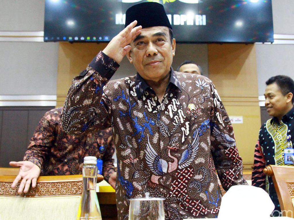 Komisi VIII Kritik Menag soal Pelibatan TNI di Program Kerukunan Beragama