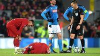 Klopp Khawatir Betul dengan Cedera Fabinho