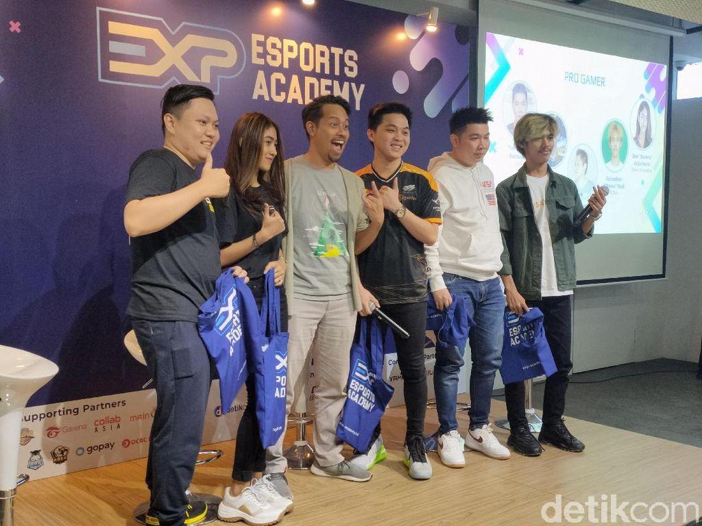 Cerita Pro Player yang Terjun ke eSport karena Putus Cinta