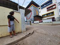 Kesaksian Warga Lihat Detik-detik Bayi Dibuang di Bekasi