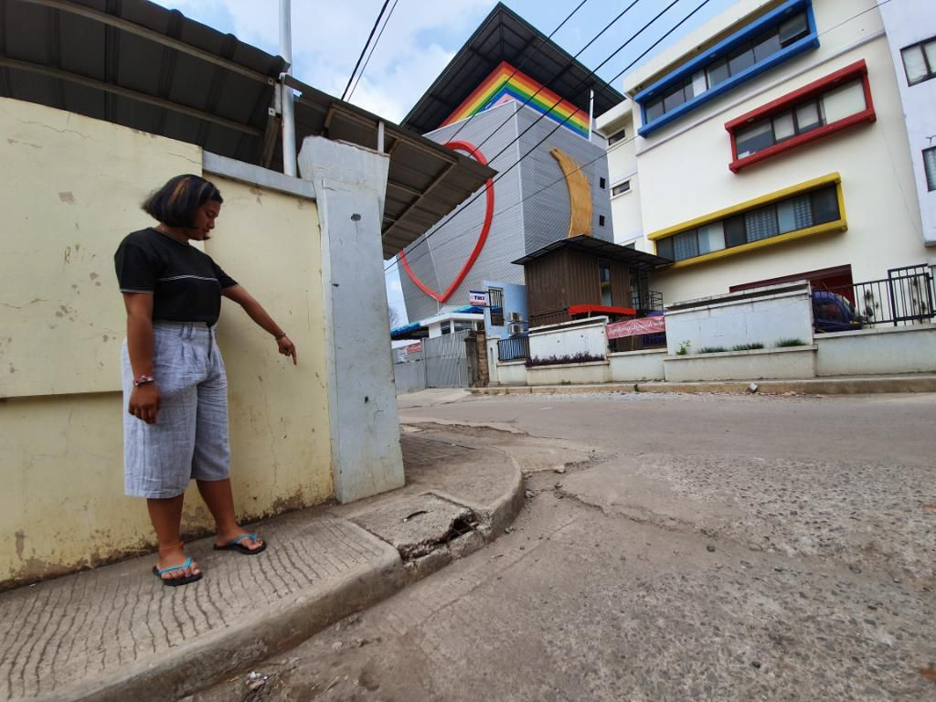 Warga Lihat Pasangan Mondar-mandir Sebelum Bayi Grace Dibuang di Bekasi
