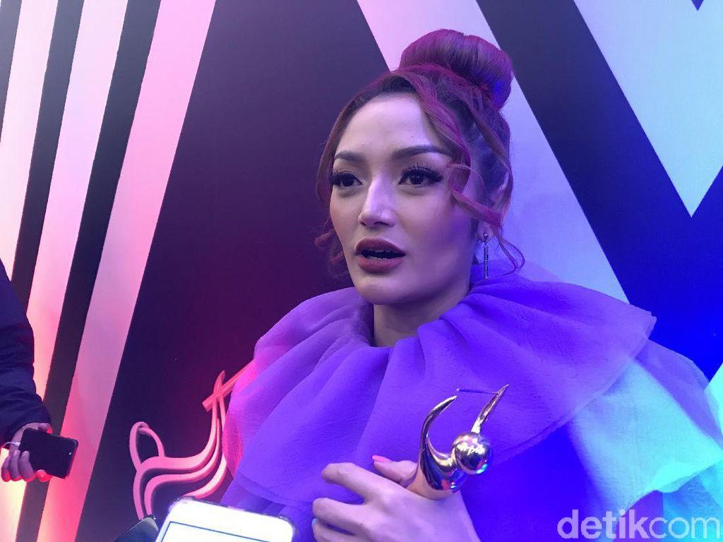 Gas Terus! Siti Badriah dan Suami Masih Usaha untuk Dapat Anak