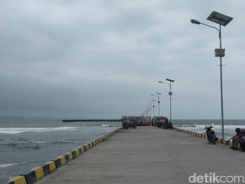 Dukung Pembangunan, Pelabuhan Bojongsalawe Bisa Beroperasi Sementara