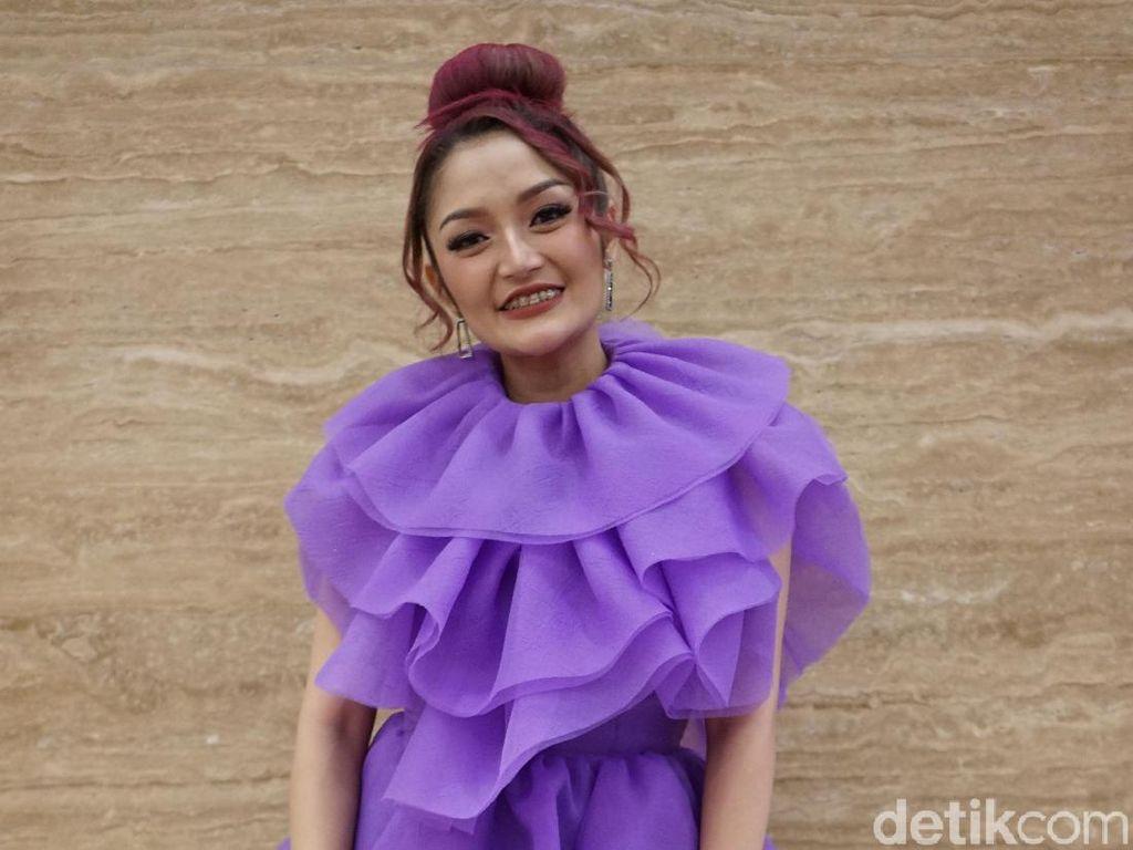 Siti Badriah Sebut Zaskia Gotik Sudah Pacaran Lama dengan Sirajuddin