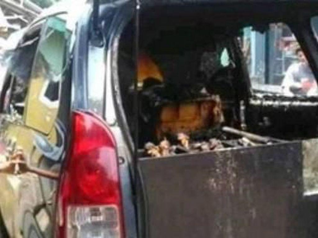 Komentar Indomaret Soal Karyawan Dipaksa Beli Donat hingga Mobil Terbakar Karena Tahu Bulat