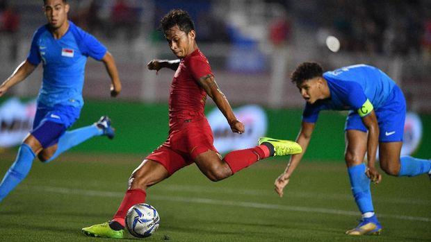 Jelang Indonesia vs Vietnam, Osvaldo Diwaspadai Lawan