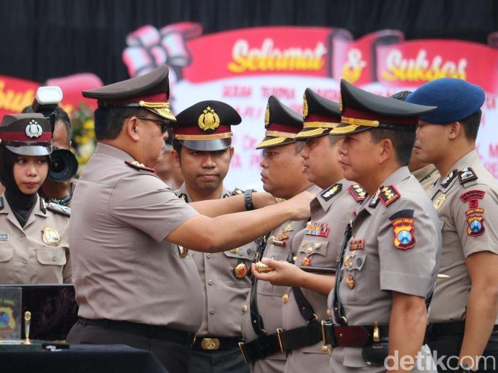 Jawab Tantangan Masa Depan, Polres Malang Kota Berubah Tipe