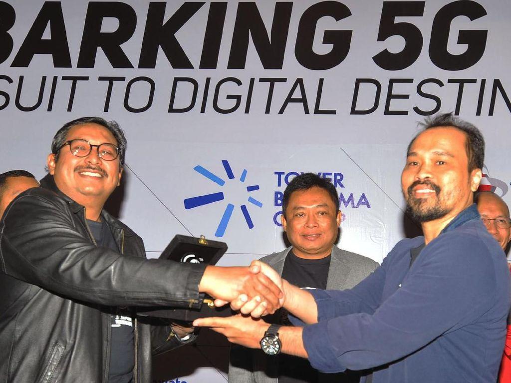 Indonesia Siap Menyambut 5G