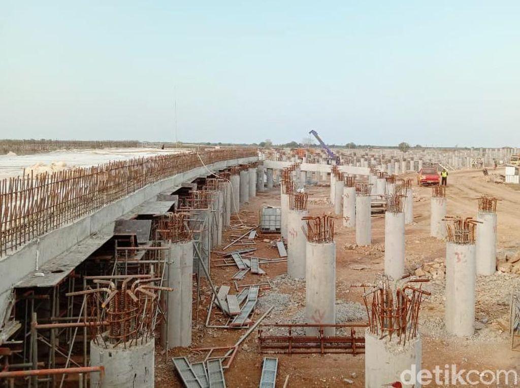 Kemenhub Bangun Jembatan Pelabuhan Patimban Pakai Utang Jepang