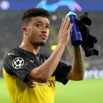 Rumor Transfer: Dortmund Ogah Lepas Jadon Sancho di Januari