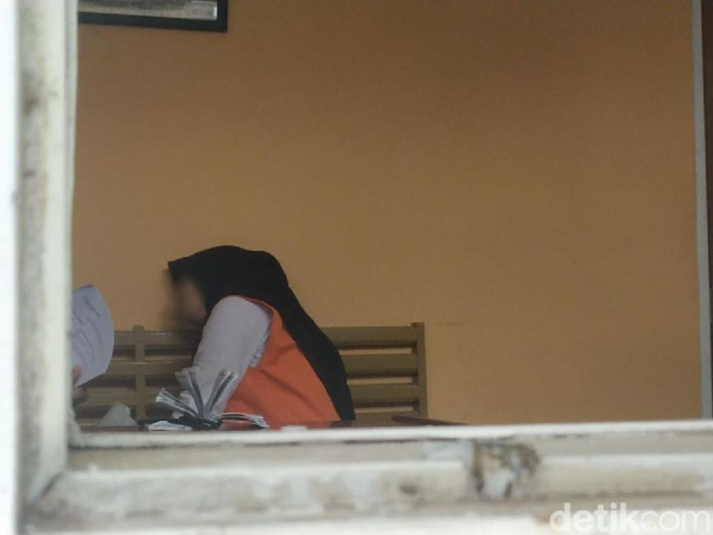 3 Pemeran Video Seks Gangbang Garut Didakwa 12 Tahun Penjara