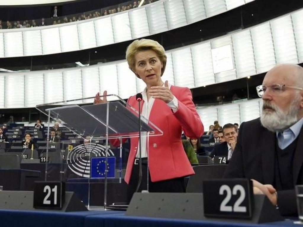 Uni Eropa Larang Traveler Bepergian Selama 30 Hari