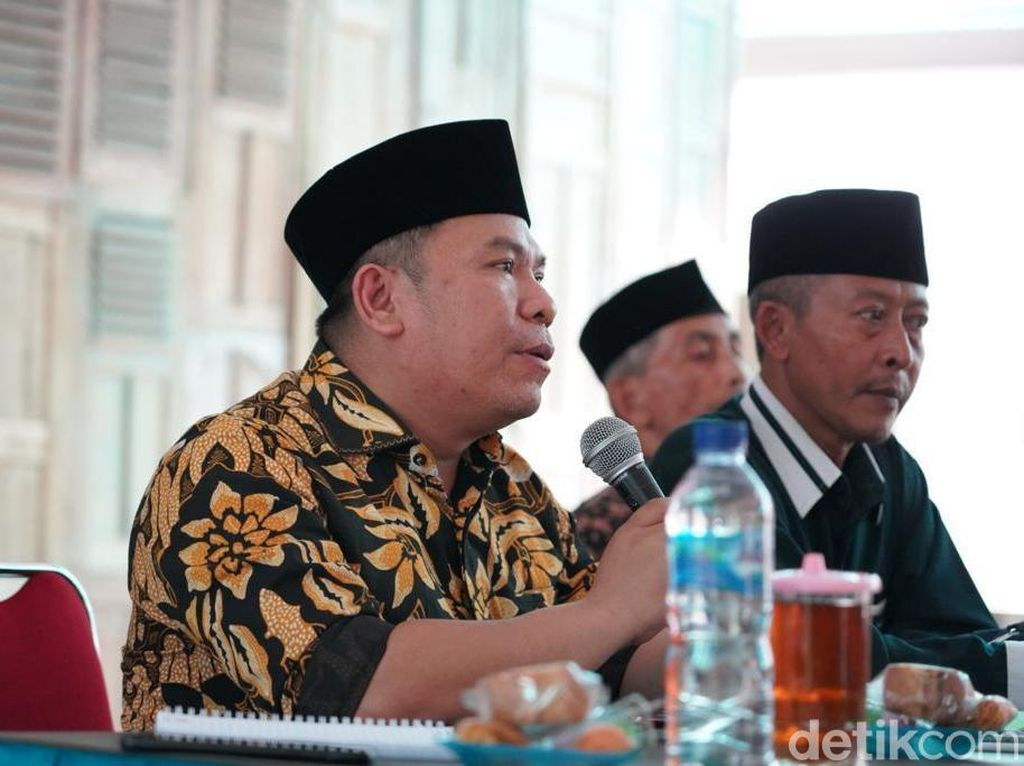 Politikus PKB: Usut Tuntas Kebohongan Habib Rizieq Shihab!