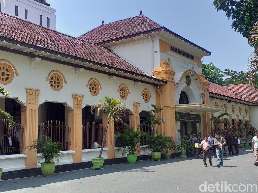 Hakim dan Juru Sita Meninggal, Pengadilan Negeri Surabaya Tunda Sidang 2 Pekan