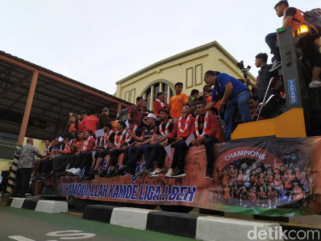 Draf Jadwal Liga 1 2020 Bikin Pusing, Persiraja Protes