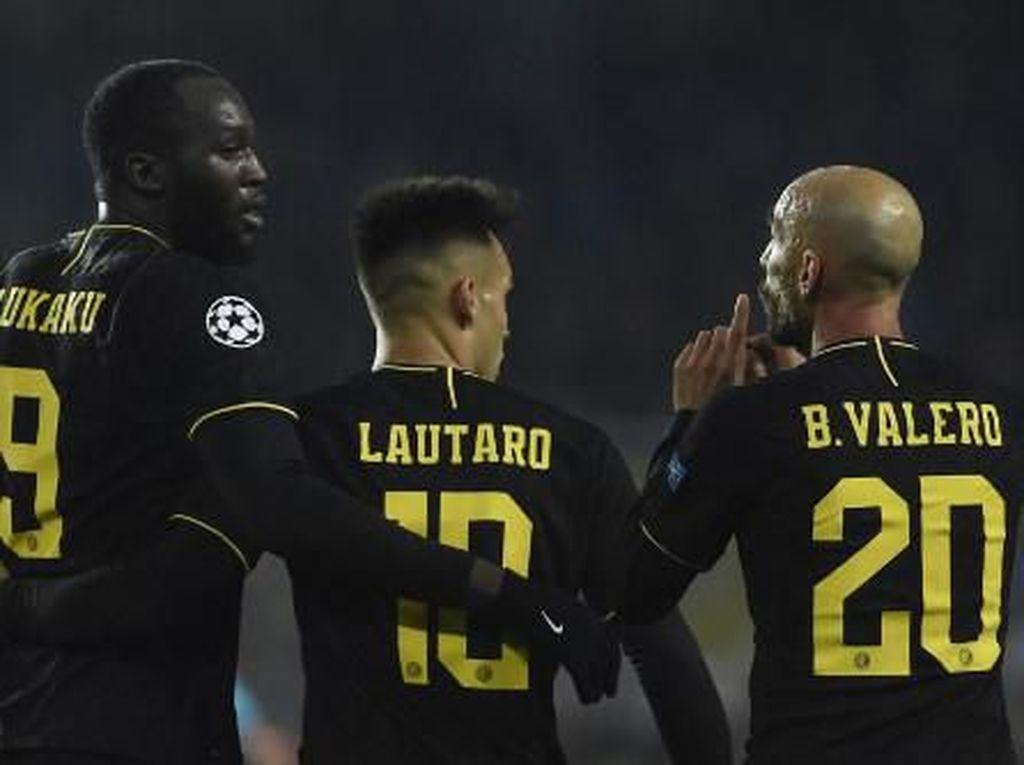 Kali Ini Inter Milan Lebih Solid