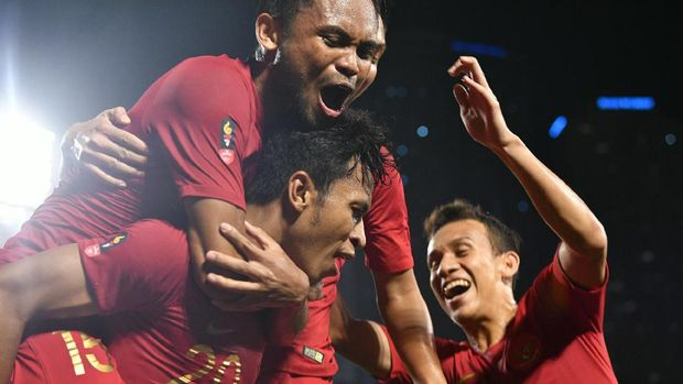 Indonesia harus tampil lebih ofensif pada dua laga tersisa.