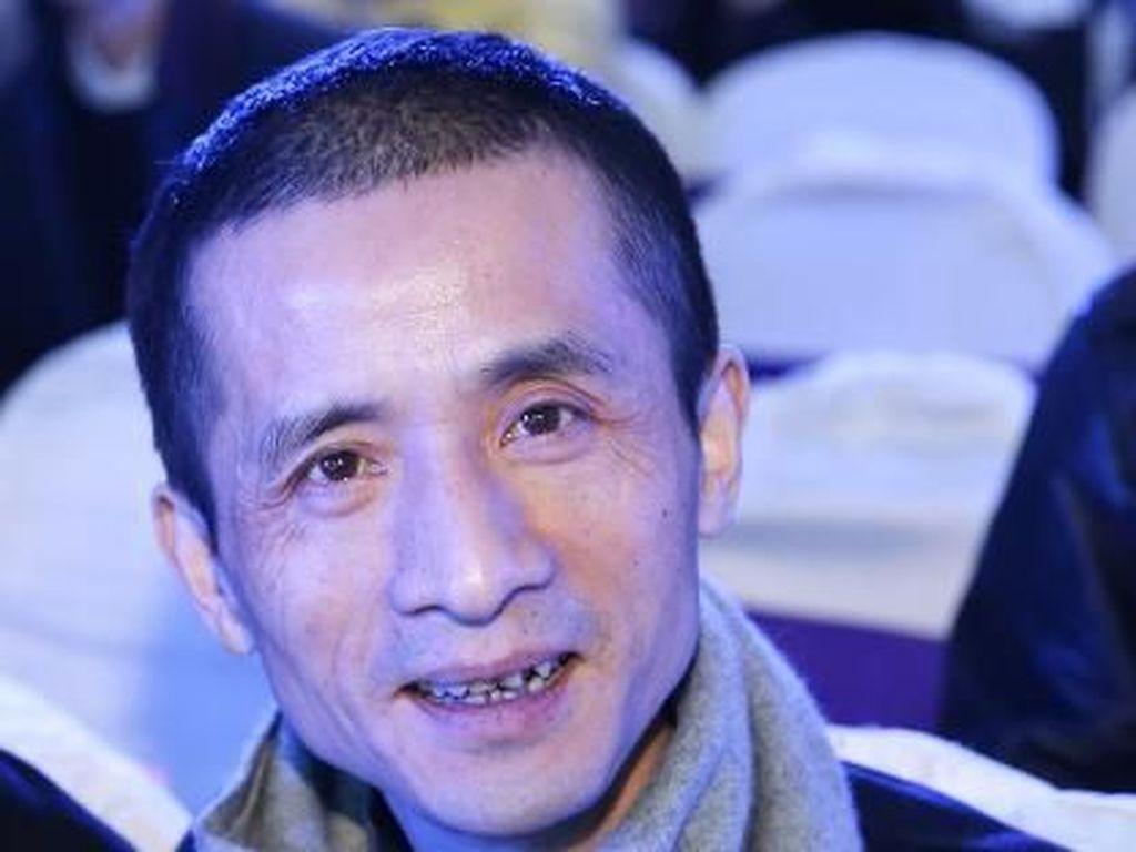 Teh Susu Bikin Pria Ini Masuk Jajaran Terkaya di China
