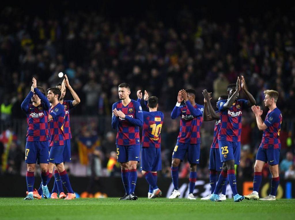 Liga Spanyol Pekan Ini: Laga Mudah untuk Barcelona dan Real Madrid