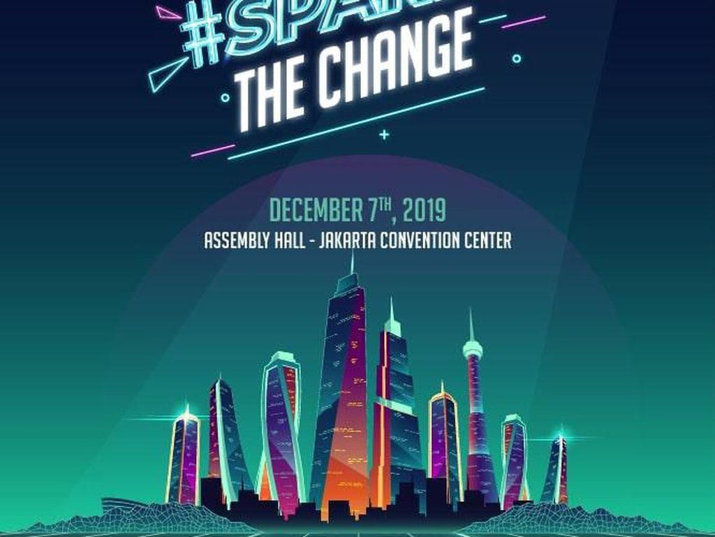 Siap-siap! Telkomsel The NextDev Summit 2019 Gebrak Industri Digital Tanah Air