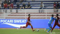 Hajar Singapura 2-0, Indonesia Masih Sempurna di SEA Games 2019